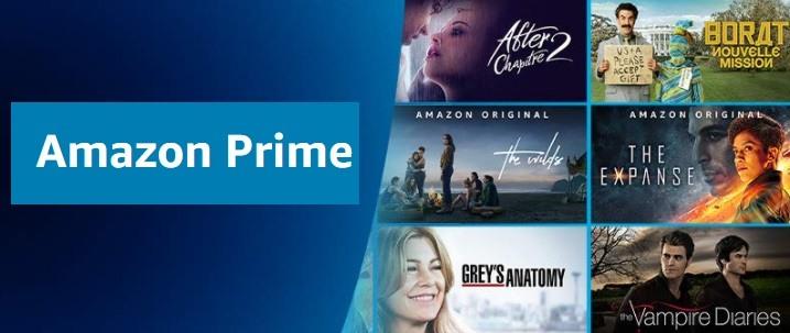 L'offre Amazon Prime et ses avantages