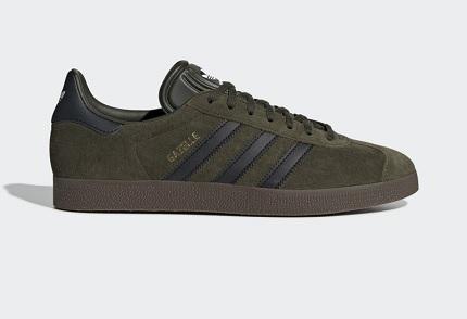 Chaussures Gazelle Adidas Originals