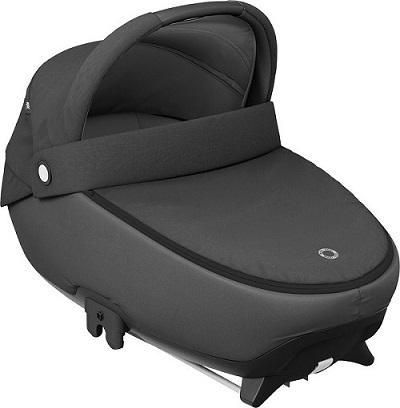 Nacelle JADE de Bébé Confort ou Maxi-cosi, première nacelle en adéquation avec l'homologation i-Size