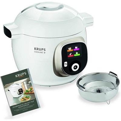 Multicuiseur Cook4ME de Krups – 4L