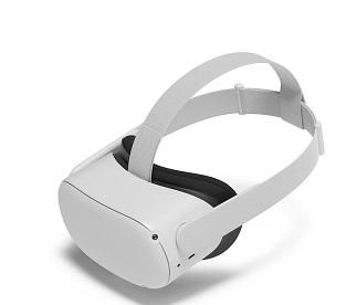 VR oculus quest 2 FB